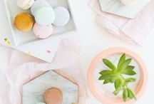 Creation / Arts, crafts and DIY projects. / by Miss Luxi
