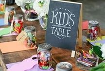 events | kids / by Ashdown & Bee