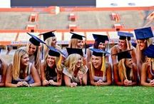 Class of 2015 / by Courtney Ponder