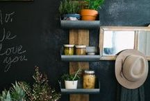 Home Ideas / Inspiration for Home Essentials, Decorations and More!  / by EmpowHER - Women's Health