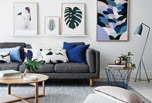 Séjour / Parcourez les photos de séjours pour trouver des idées d'aménagement pratique et de décoration pour votre séjour.