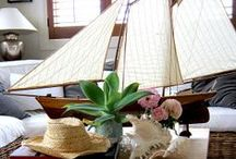 Cottage Lakehouse Project / Ideas and inspiration for a cottage style lakehouse