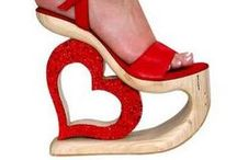 Shoes With a Twist