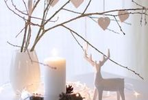 Tis the Season / Festivals and celebrations. / by Miss Luxi