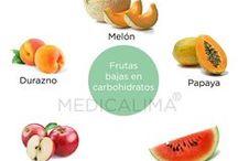 Health & Wellness / Recopilación de tips/consejos de health coaches que sigo.