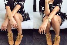 Casual Wear ❀ / by Cher Bonheur