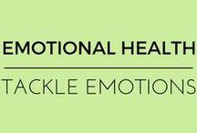 Emotional Health / by EmpowHER - Women's Health