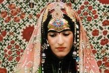 Bohemian - Gypsy  - Ethnics