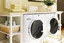 Laundry / by Amanda Cathro