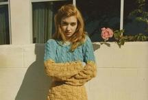 Beautiful Knits / Knitting inspiration!  / by Amanda Cathro