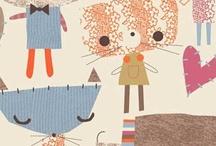 Art & Illustration / by Amanda Cathro