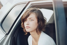 Hair / by Amanda Cathro