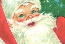 Christmas / by Jen Seidel