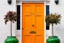 Curb Appeal Ideas / by House & Home