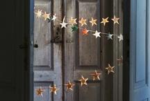 Xmas decoration / by Amanda Cathro
