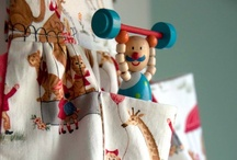 Sewing Projects / by Amanda Cathro
