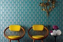 Furniture / by Amanda Cathro