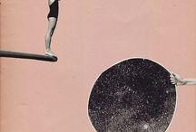 // C O L L A G E // / #collage #art
