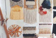 // T E X T I L E  // / #knits #wovens #fabrics #textiles