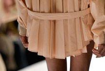 // R U N W A Y // / #fashion #runway #photography #editorial #campaigns #fashionweek #NYFW