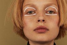 // B E A U T Y // / #hair #makeup #beauty