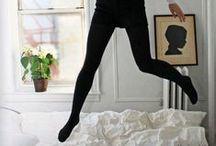 wardrobe / by Diana Dominguez