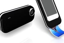 Tech Gadgets / by Amanda Cathro