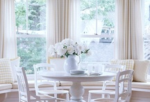 Dining Area / by Nora Brown