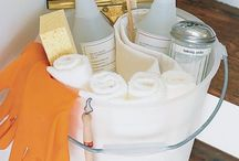 Home care and cleaning tips