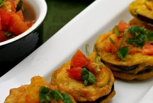 Amazing Appetizers / by Sunithi Selvaraj