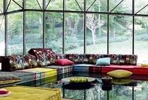 Dream Home / by Joyce Kennedy