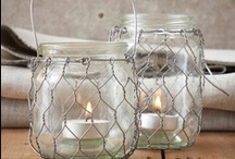 DIY / Crafts I would like to do for me and the home / by Melissa Russian