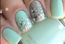 Beauty,Hair, Nails, and Makeup! / by Melissa Russian