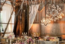 Wedding / The kind of Wedding I have always wanted!! / by Melissa Russian