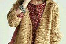 knitting / by schnittchen.com münchen