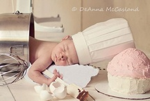 Photography Ideas / by Melissa Russian