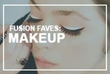 Fusion Faves: Picture Perfect Make-Up