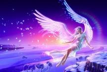 Angels / by Dyan Strand