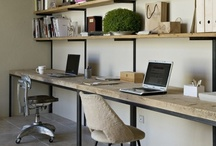 Work Space / by Diana Dominguez
