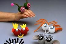 Crafts / by Sylvia Jensen