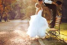 Wedding inspiration / by Felicia Preciado