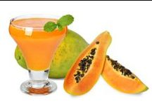 Juices & Smoothies / Refreshing Juices & Smoothies