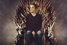 TV   ~  Big Bang Theory
