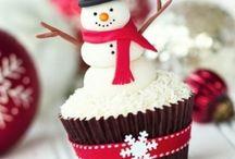 Christmas and Ideas / by Vicki Ho