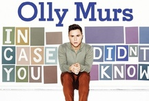 Music ~ Obsessed with OLLY MURS :)