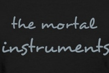 Obsess:  The Mortal Instruments
