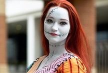 Cosplay/Costumes / by Becca Fortune