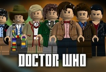 BBC ~ Doctor Who 2