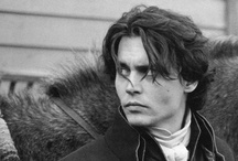 MALES ~ Johnny Depp