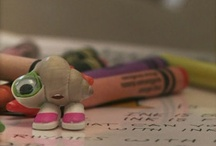 Obsess:  Marcel the Shell